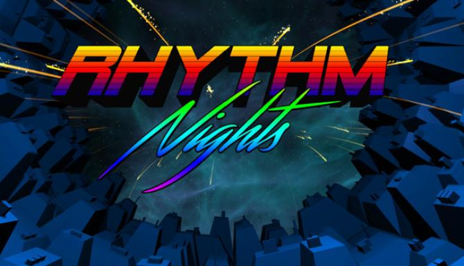Rhythm Nights Free Download