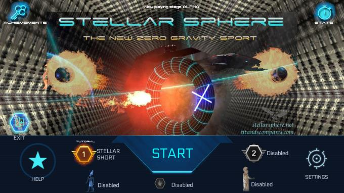 Stellar Sphere Torrent Download