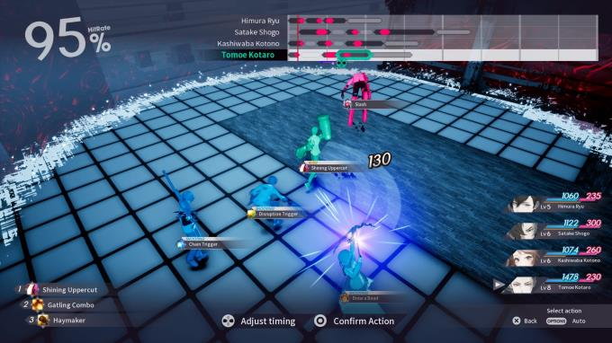 The Caligula Effect Overdose Torrent Download