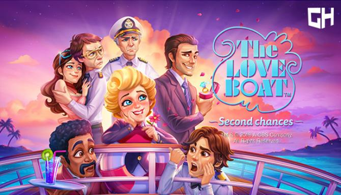 The Love Boat – Second Chances