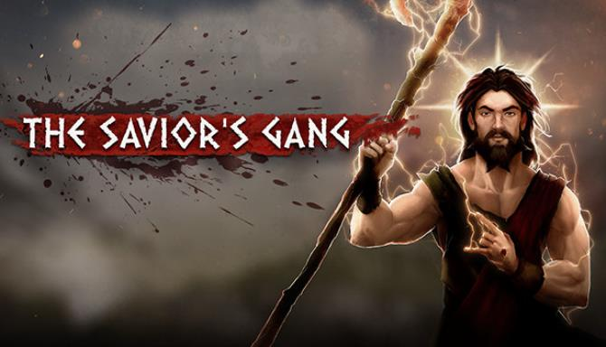 The Saviors Gang Update v1 04-PLAZA