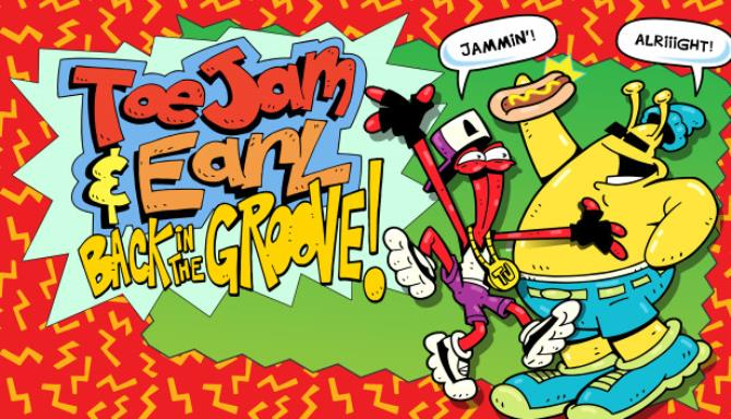 ToeJam and Earl Back In The Groove Update v1 6 1h-PLAZA