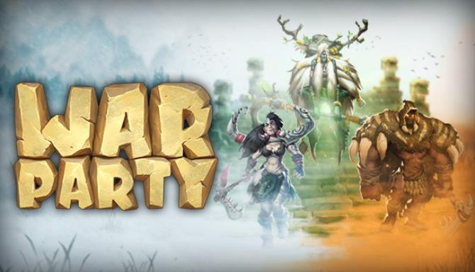 Warparty Update v1 0 1-PLAZA