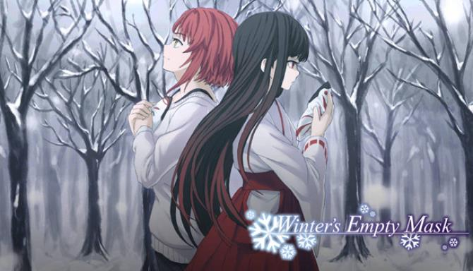 Winters Empty Mask Visual novel Free Download