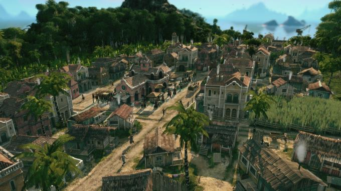 Anno 1800 PC Crack