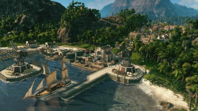 Anno 1800 Torrent Download