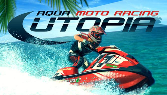 Aqua Moto Racing Utopia Weekly Challenges Free Download