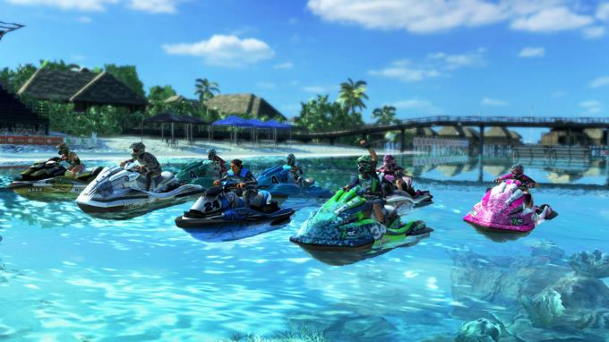 Aqua Moto Racing Utopia Weekly Challenges Torrent Download