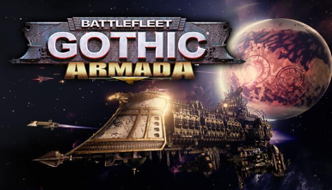 Battlefleet Gothic Armada II Update 4 Free Download