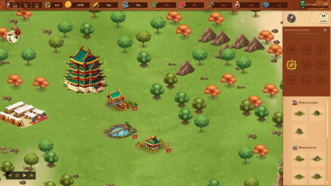City Of Jade Imperial Frontier PC Crack