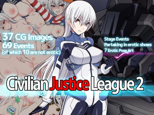 Civilian Justice League 2 Free Download