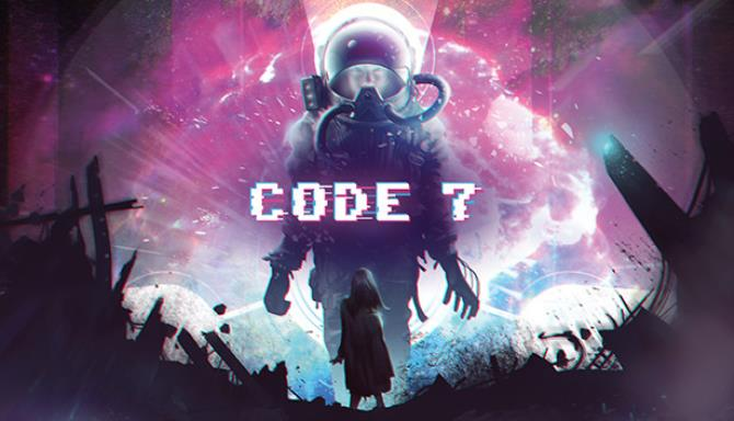 Code 7 A StoryDriven Hacking Adventure Free Download