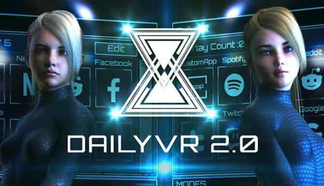 DailyVR Free Download