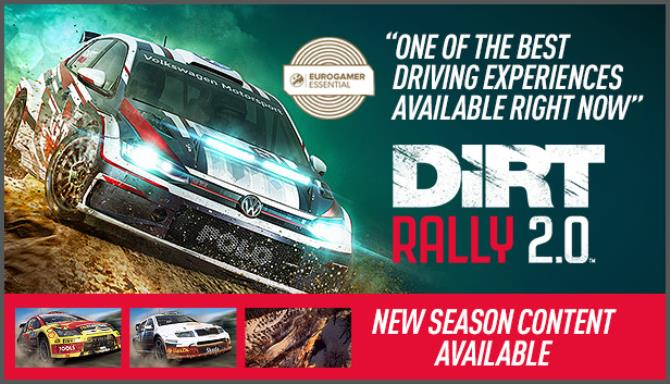 DiRT Rally 2 0 Sweden Rally DLC Free Download
