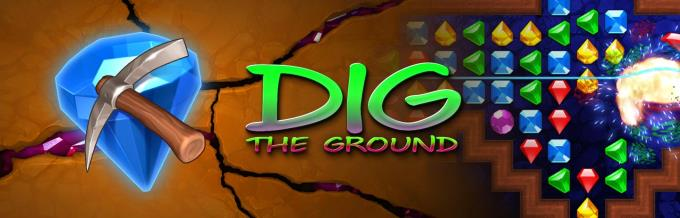Dig The Ground Free Download