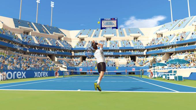 First Person Tennis The Real Tennis Simulator Torrent Download