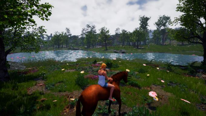 Horse Riding Deluxe Torrent Download