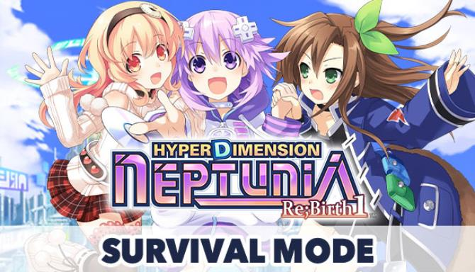 Hyperdimension Neptunia Re Birth1 Survival Update v20200122-PLAZA