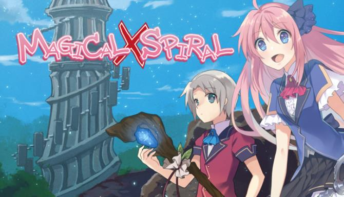MAGICALSPIRAL Free Download