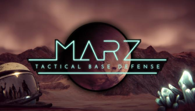 MarZ Tactical Base Defense Free Download