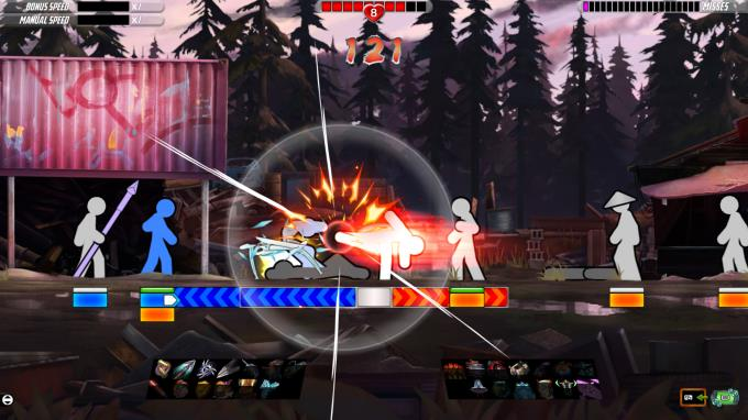 One Finger Death Punch 2 Torrent Download