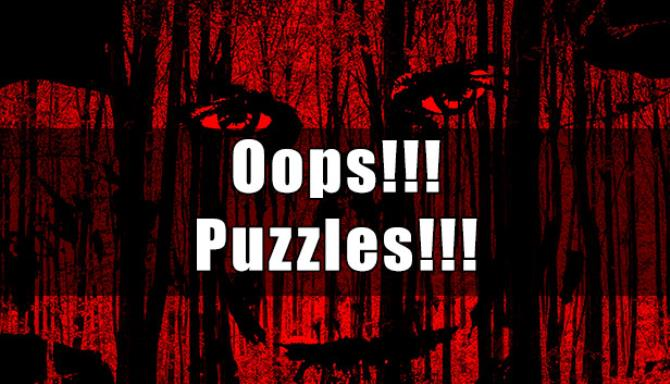 Oops Puzzles Free Download
