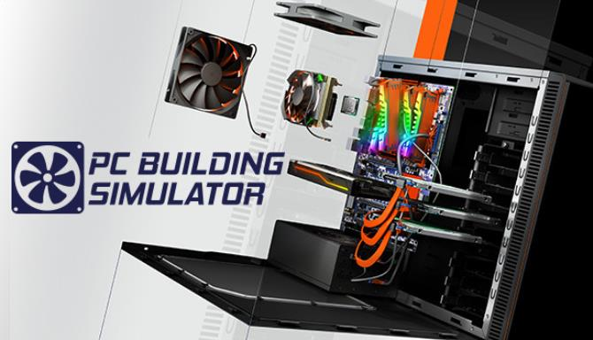 PC Building Simulator Razer Workshop Update v1 3-PLAZA