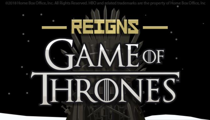 Reigns Game of Thrones The West and The Wall Free Download