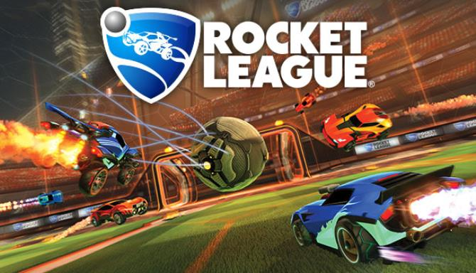 Rocket League Rocket Pass 3 Free Download