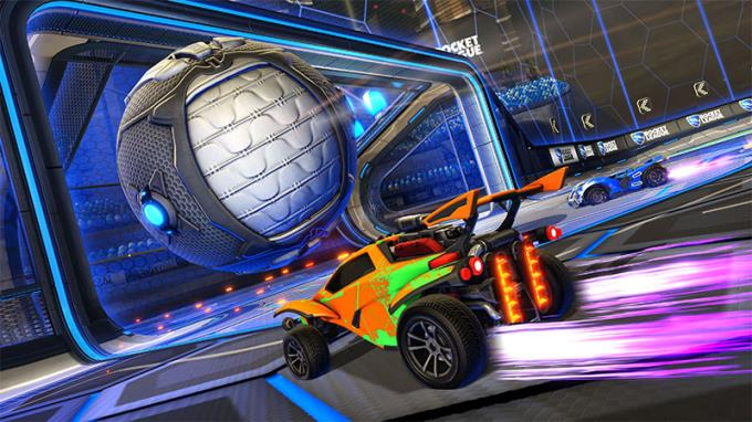 Rocket League Rocket Pass 3 PC Crack