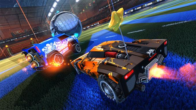 Rocket League Rocket Pass 3 Torrent Download