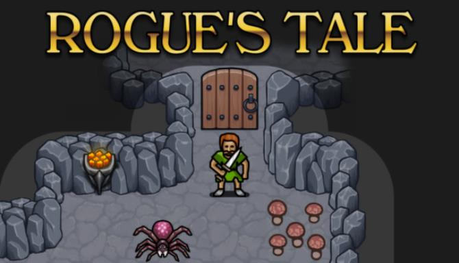 Rogue's Tale Free Download