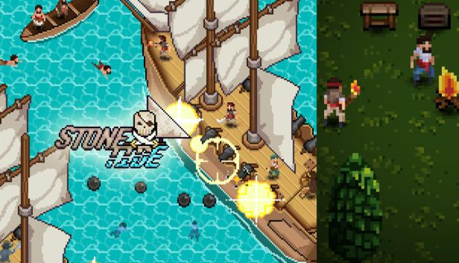 StoneTide Age of Pirates Free Download