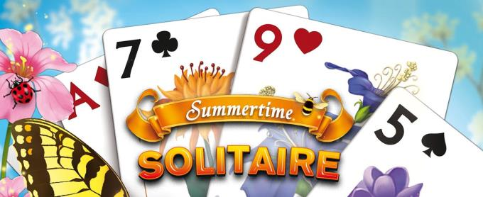 Summertime Solitaire Free Download