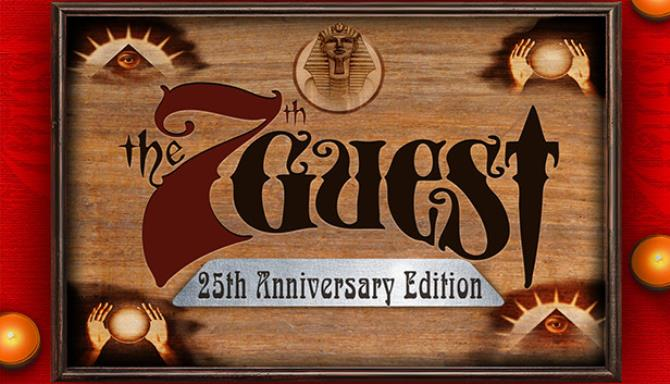 The 7th Guest 25th Anniversary Edition Free Download