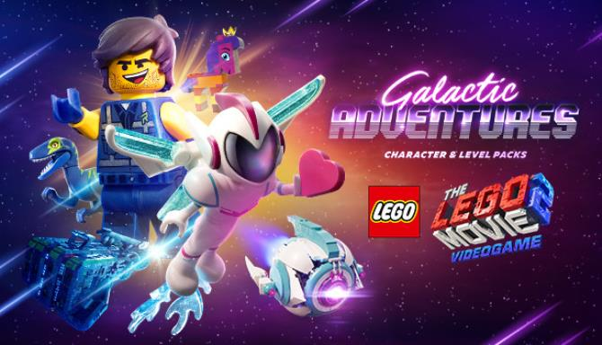 The LEGO Movie 2 Videogame Galactic Adventures Character Level Pack Free Download