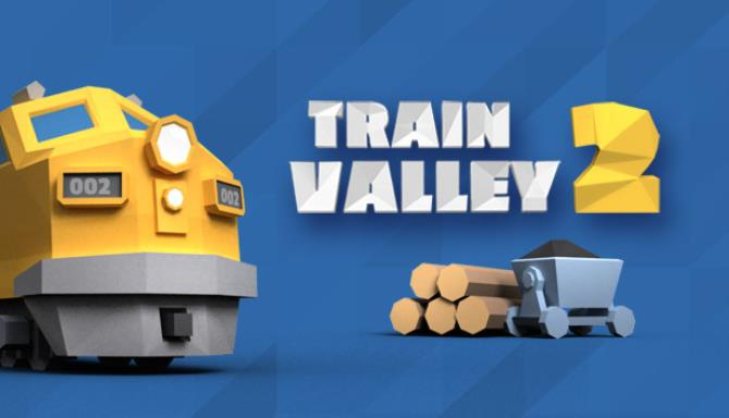 Train Valley 2-TiNYiSO