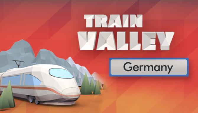 Train Valley Germany v1 1 7 4 x86-SiMPLEX