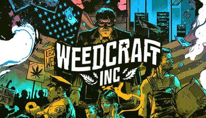 Weedcraft Inc Update v1 03-CODEX