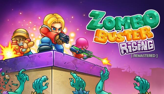Zombo Buster Rising Free Download