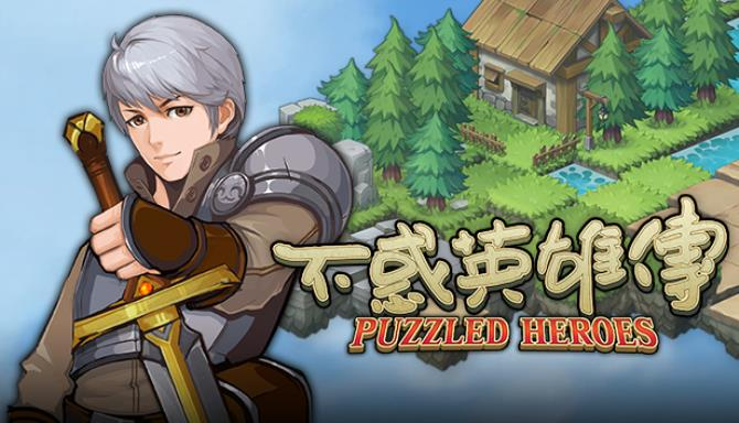 puzzled heroes Free Download