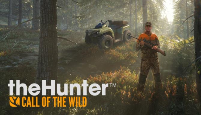 theHunter Call of the Wild 2019 Edition TruRACS Update Build 1681978-CODEX