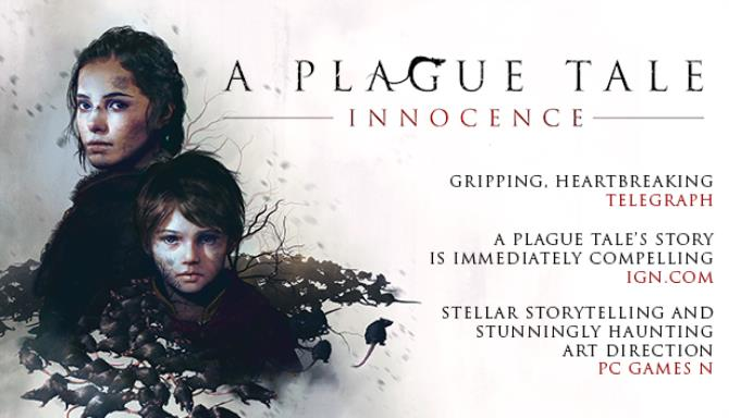 A Plague Tale Innocence Update v1 05-CODEX