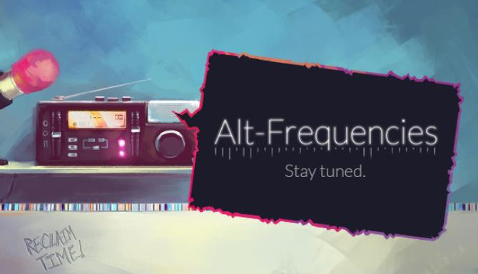 AltFrequencies Free Download