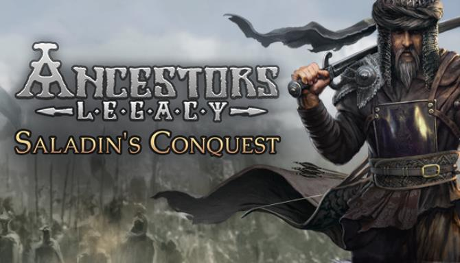 Ancestors Legacy Saladins Conquest Update Build 63982-CODEX