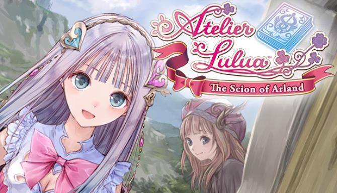 Atelier Lulua The Scion of Arland Update v1 02 incl DLC-CODEX