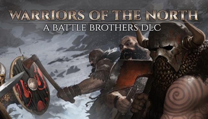 Battle Brothers Warriors of the North Update v1 3 0 21-CODEX