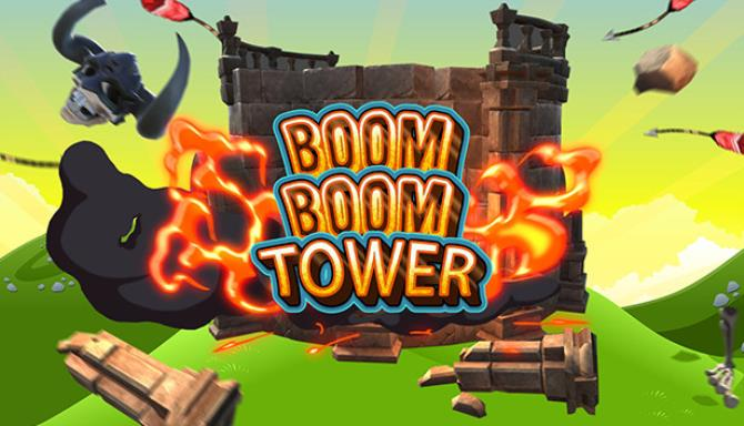 Boom Boom Tower RIP-Unleashed
