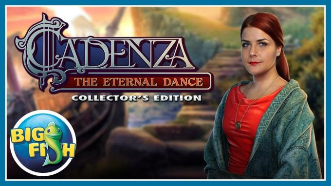 Cadenza The Eternal Dance Collectors Edition Free Download