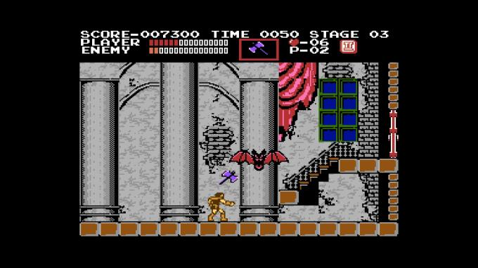 Castlevania Anniversary Collection PC Crack
